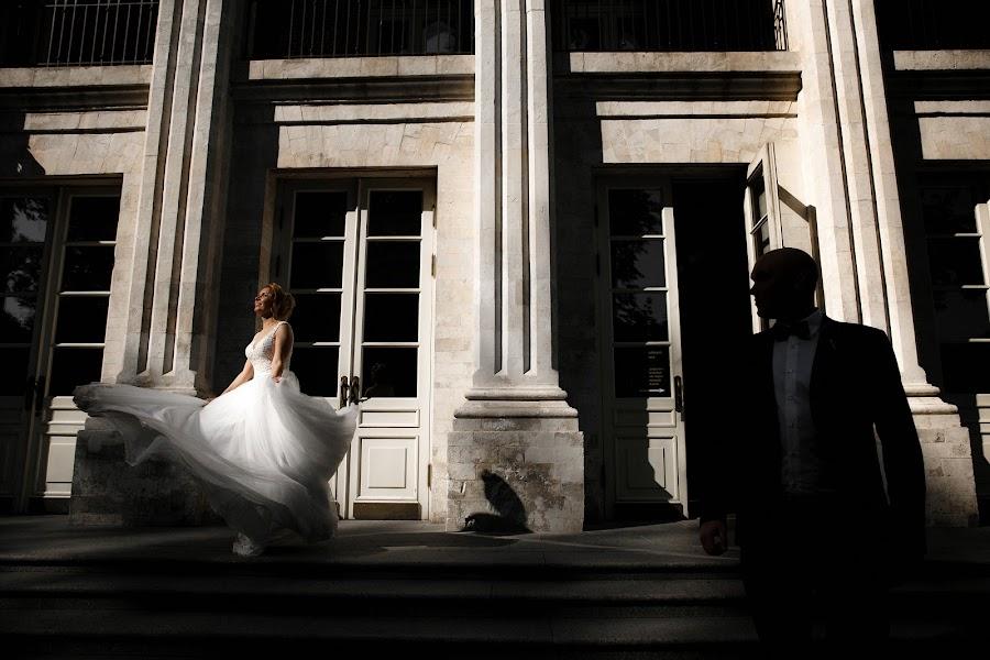 Wedding photographer Denis Isaev (Elisej). Photo of 22.08.2018