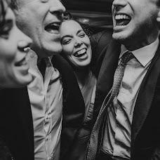 Wedding photographer Mika Alvarez (mikaalvarez). Photo of 13.06.2017