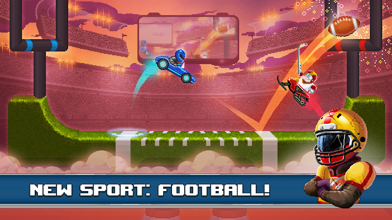 Drive Ahead! Sports v1.8.2 (Mod Money)