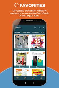 PromoButler: promo + brochures - náhled