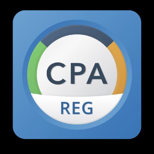 CPA REG Mastery (app)