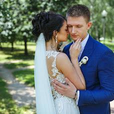 Wedding photographer Olga Savina (SavinaOlga). Photo of 03.07.2016