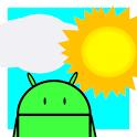 今日の天気 icon