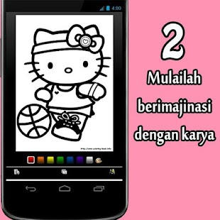 Download Mewarnai Hello Kitty Best Colouring World For Pc Windows