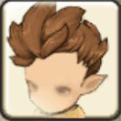 ドワーフ男髪5