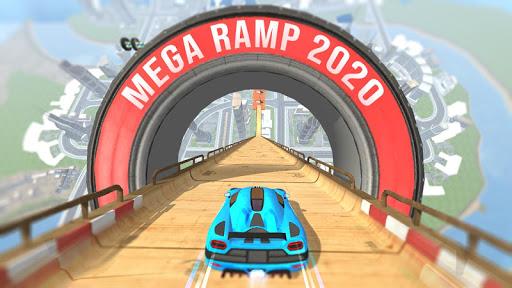 Mega Ramp 2020 screenshot 1