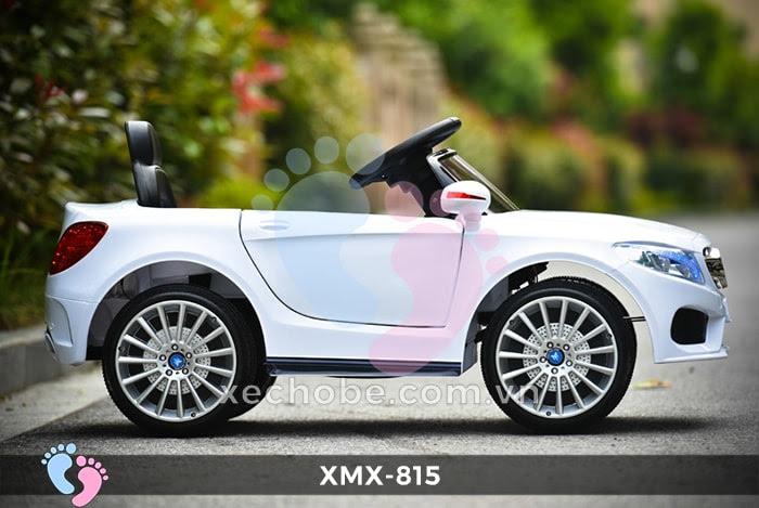 Xe hơi điện trẻ em XMX-815 8