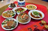 漢來大飯店 福園台菜海鮮餐廳