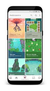 PixBit – Pixel Icon Pack 8.6 Patched 6