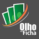 De Olho na Ficha (controle de vendas) icon