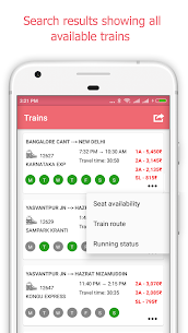 Railway App Download For Android 3