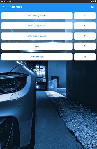 xHP Flashtool 4.0.2548 Screenshots 12