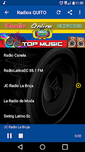 Radios de Ecuador FM AM Online 4