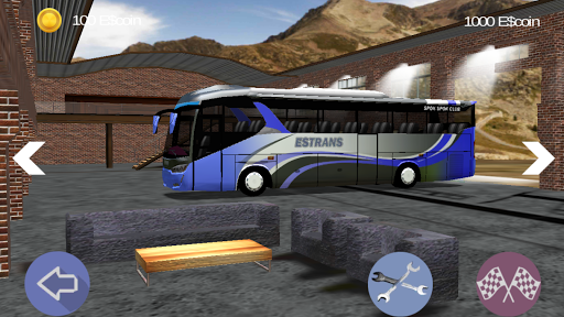ES Bus Simulator ID 2  screenshots 1