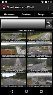 Smart Webcams World- screenshot thumbnail