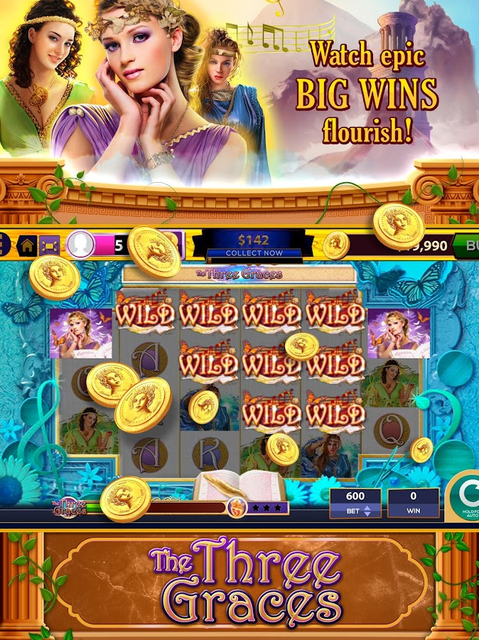 Doubledown Casino Codes By Pink Eye - Tile Floor Buffing Slot Machine