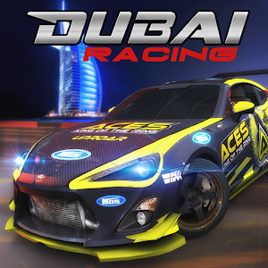 Dubai Racing v1.4 Mod APK (Unlimited Money)