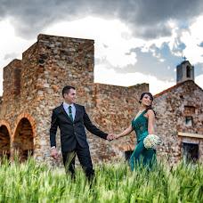 Wedding photographer Damiano Carelli (carelli). Photo of 21.05.2015