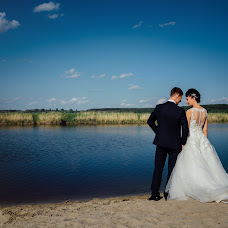 Wedding photographer Yuliya Adamiya (julkapulka). Photo of 06.07.2015