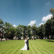 Wedding photographer Aleksandr Komzikov (Komzikov). Photo of 25.06.2016