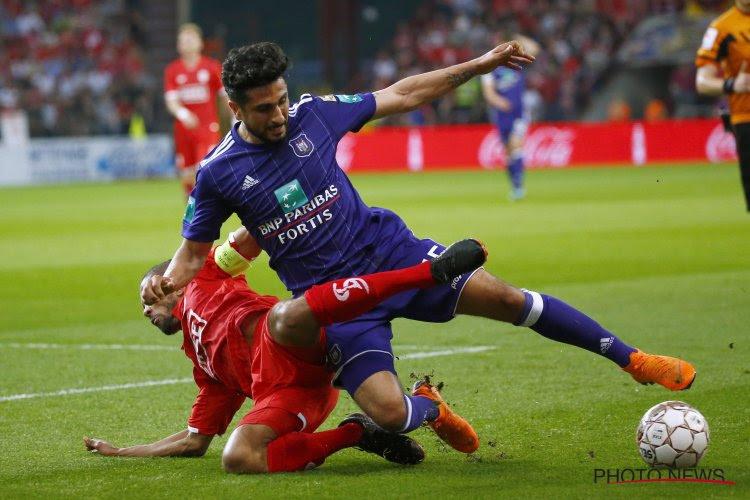 Anderlecht va se débarrasser d'un autre excédentaire
