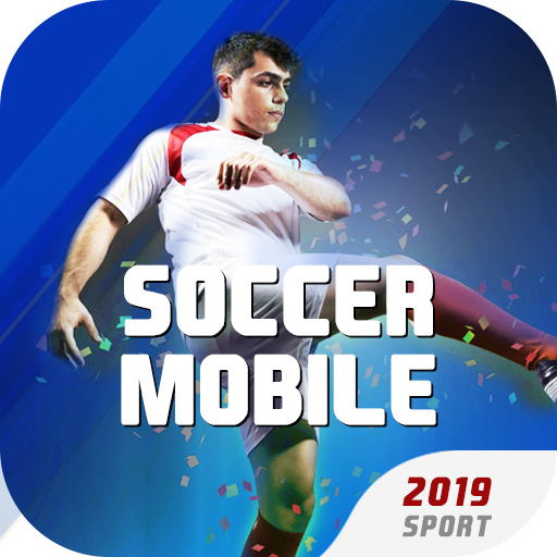Baixar Soccer Mobile 2019 - Ultimate Football para Android