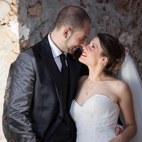 Wedding photographer Giuseppe De Caro (giuseppedecar). Photo of 21.07.2015