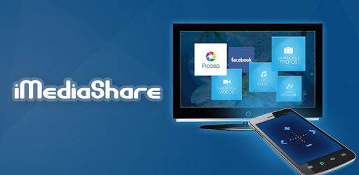Приложения в Google Play – iMediaShare – Фото и музыка