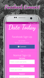 Adult Dating - Date Today- screenshot thumbnail