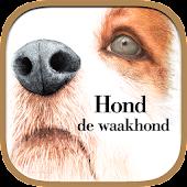 Hond, de waakhond