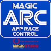 Magic ARC App