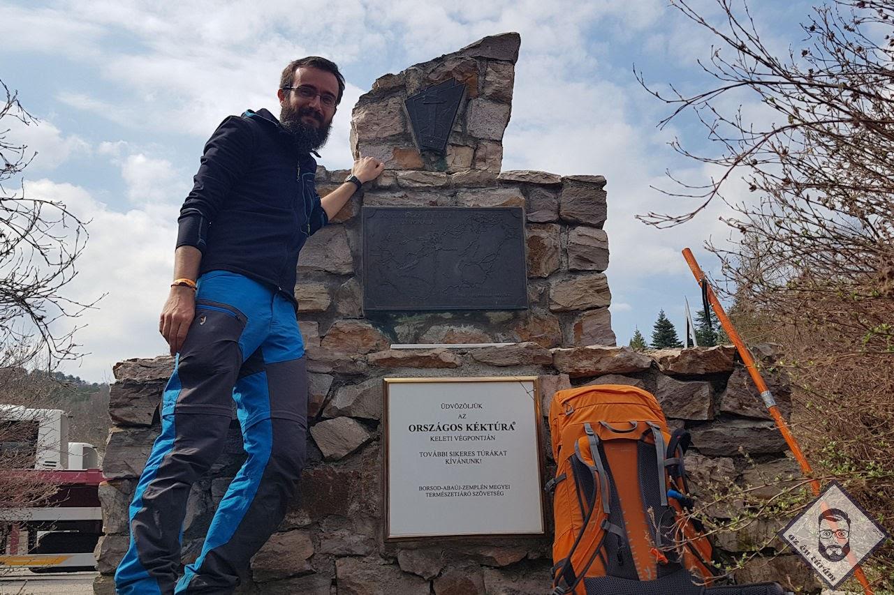 KÉP / Baráti üdvözlet a túratársaktól