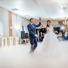 Wedding photographer Kamil Turek (kamilturek). Photo of 24.08.2018