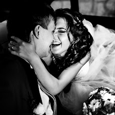 Wedding photographer Lidiya Zueva (Avire). Photo of 10.02.2018