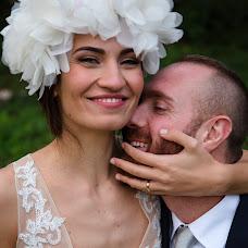 Wedding photographer Manuela Montella (mmenterprise). Photo of 21.12.2016