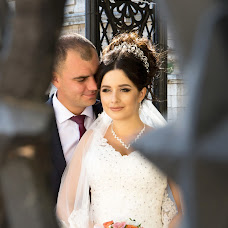 Wedding photographer Diana Podatykina (phLaDyDi). Photo of 21.08.2017