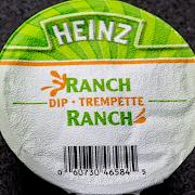 Ranch Dipping Sauce