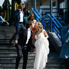 Wedding photographer Denis Sychev (denissychev). Photo of 04.01.2014