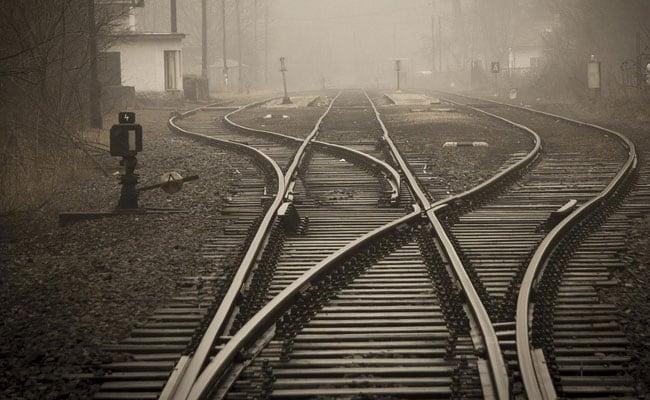 95% Work On India's Side Of Haldibari-Chilahati Rail Link Done: Railways