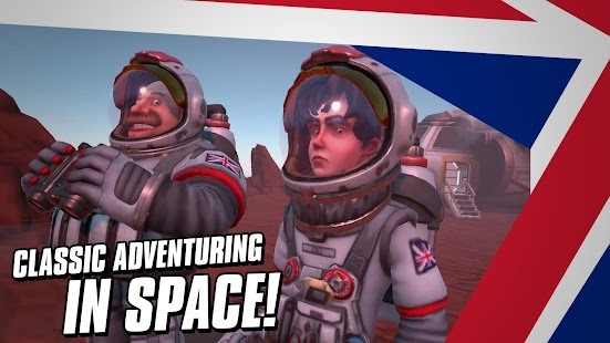 Her Majesty's SPIFFING- screenshot thumbnail