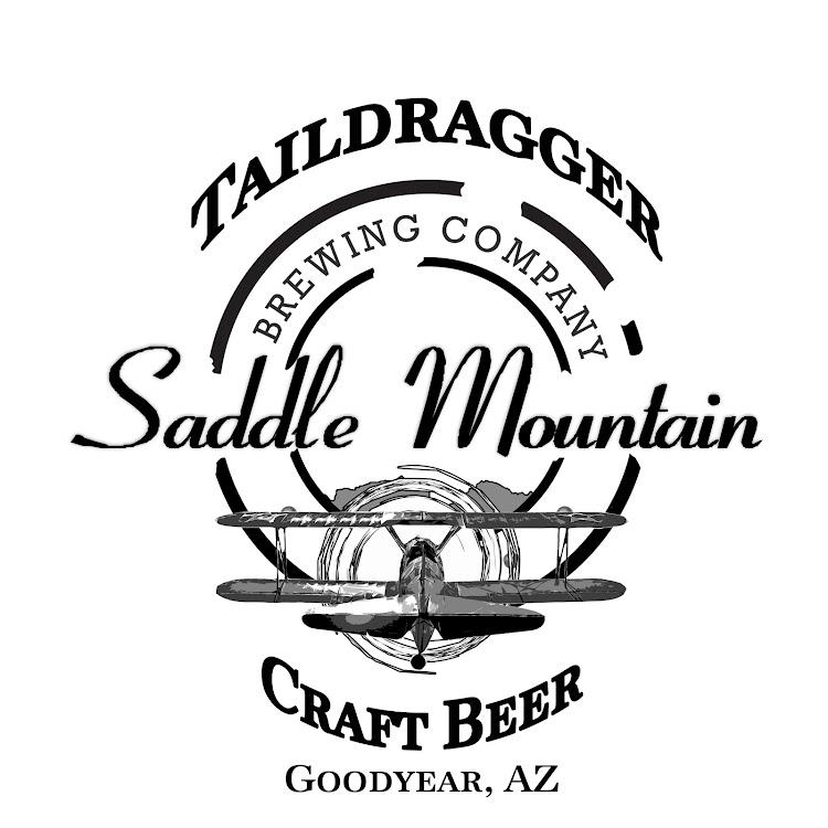 Logo of Taildragger Chasing Tail