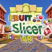 Fruit Slicer VR