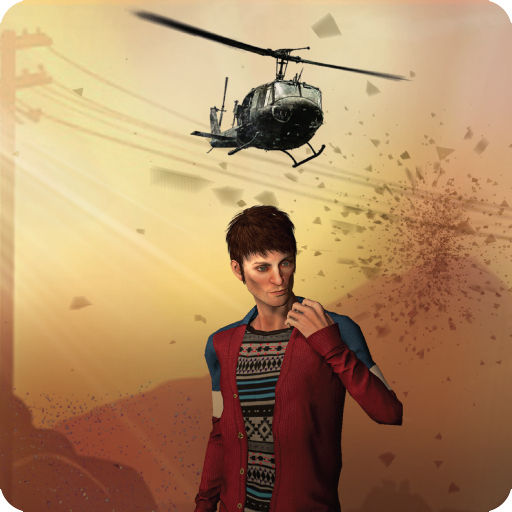 Grand city of vice gangsters - V Shooting Sim game (apk) free download for Android/PC/Windows