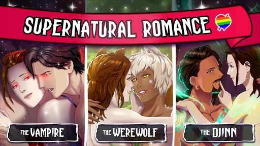Lovestruck Choose Your Romance android2mod screenshots 3