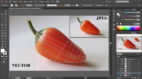 Best Learn Photoshop Video Pro - náhled