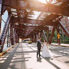 Wedding photographer Nikolay Yushevich (Partizan). Photo of 13.10.2018