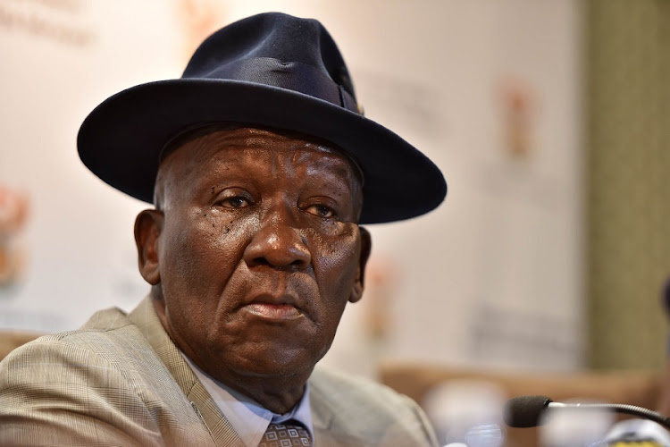 Cele: Lockdown, Alcohol Ban To Credit For Decrease In Crime