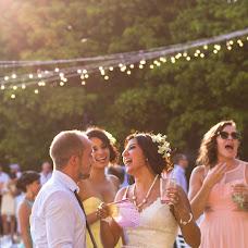 Wedding photographer Bernardo Garcia (bernardo). Photo of 04.06.2015