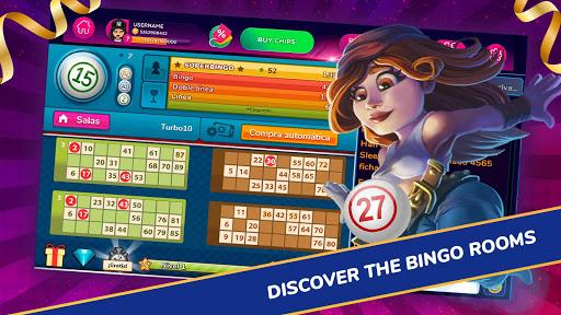 MundiGames - Slots, Bingo, Poker, Blackjack & more  screenshots 4