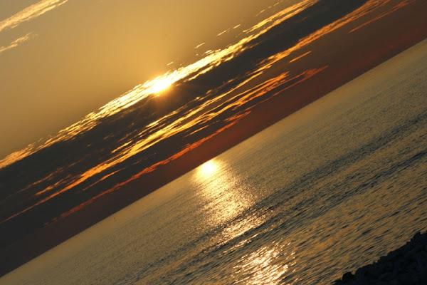 Tra mare e cielo di marfy